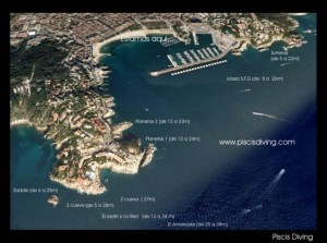 Zonas-inmersion-sant-feliu-de-guixols-piscis-diving