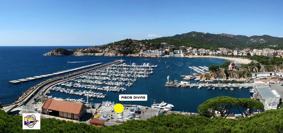 Bucear-Sant Feliu de Guixols Platja d'Aro